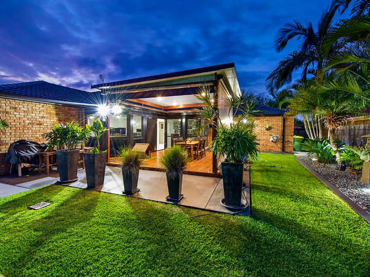 25 Audrey Avenue, Helensvale, QLD