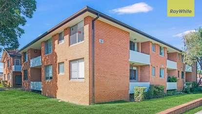 2A/16 Brickfield Street, North Parramatta