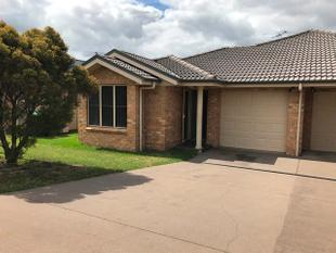 3 Bedroom Duplex in Hunterview - Singleton