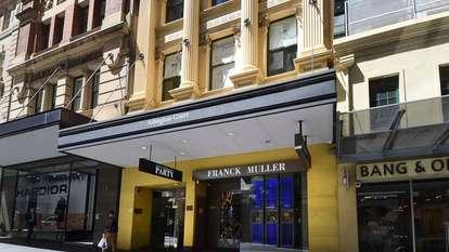 2 147 King Street, Sydney
