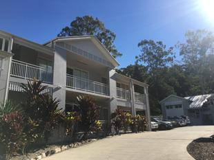 Wonderfully Unique Commercial Space - Mudgeeraba