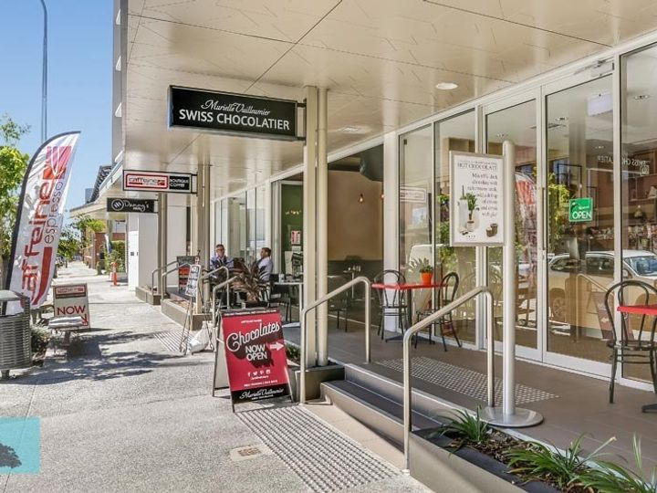 511/113 Commercial Road, Teneriffe, QLD
