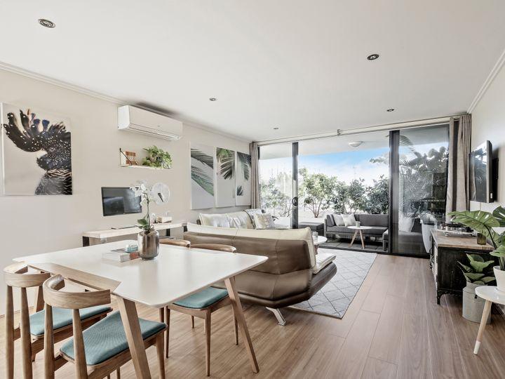 3402/2 Nassau Lane, Erskineville, NSW