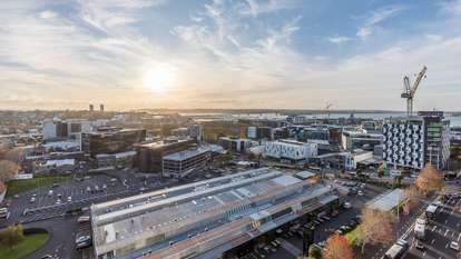 1333/72 Nelson Street, Auckland Central