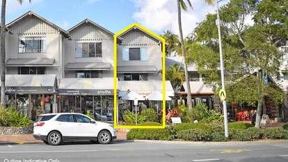 Lot 23/185-187 Gympie Terrace, Noosaville