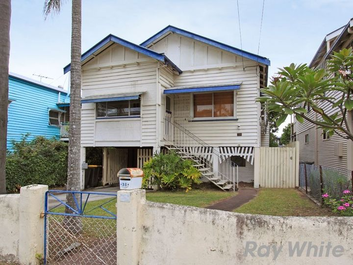 38 Homebush Road, Kedron, QLD