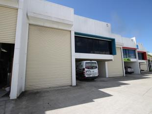 FOR LEASE - 200sqm* Neat & Tidy Warehouse Unit - Capalaba