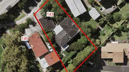 143 Sunnynook Road, Forrest Hill