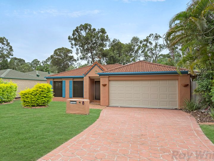 8 Amanda Place, Bridgeman Downs, QLD