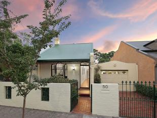 A world of creative potential on 372sqm - Newtown