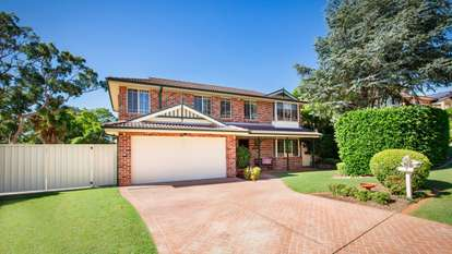 5 Cameron Place, Alfords Point