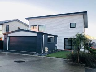 Brand new house in Millwater - Silverdale