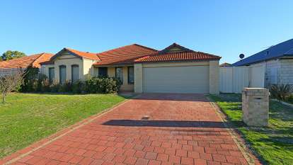 6 Shreeve Road, Canning Vale