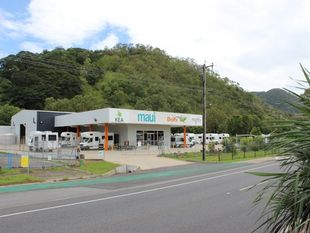 Opposite Airport Avenue, Cairns - Cairns North