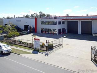 Quality Facility Located in the Westgate Business Park - Wacol