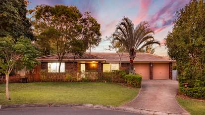 9 Maria Court, Rochedale South