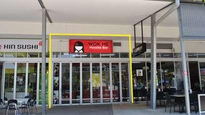 Shop  3105/17 Commerce Drive, Browns Plains