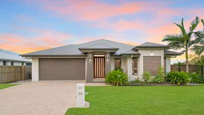 34 Marquise Circuit, Burdell