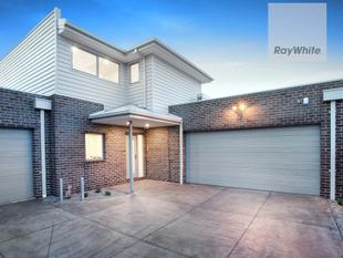 SUPREME TOWNHOUSE IN SOUGHT AFTER LOCALE ! - Tullamarine