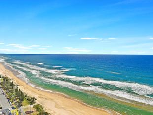 Beachfront Stunning Ocean Views Forever! - Surfers Paradise