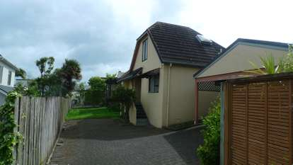 15A Tarawera Terrace, St Heliers