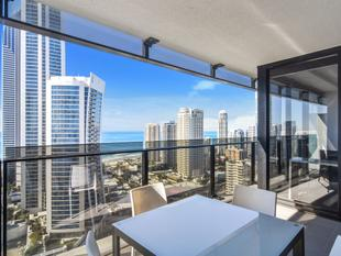 Price Reduced - Oversized One Bedroom Must Be Sold! - Surfers Paradise