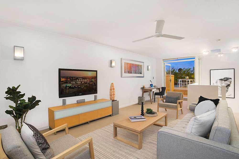 403/10 Jaques Avenue, Bondi Beach, NSW 2026