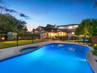 Sensational family home, an entertainer's paradise - Turramurra