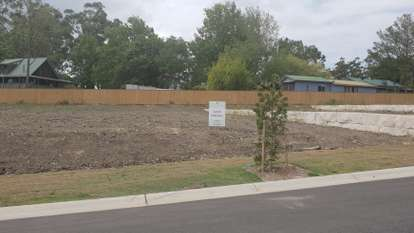 Lot 4 Highland Avenue, Cooranbong