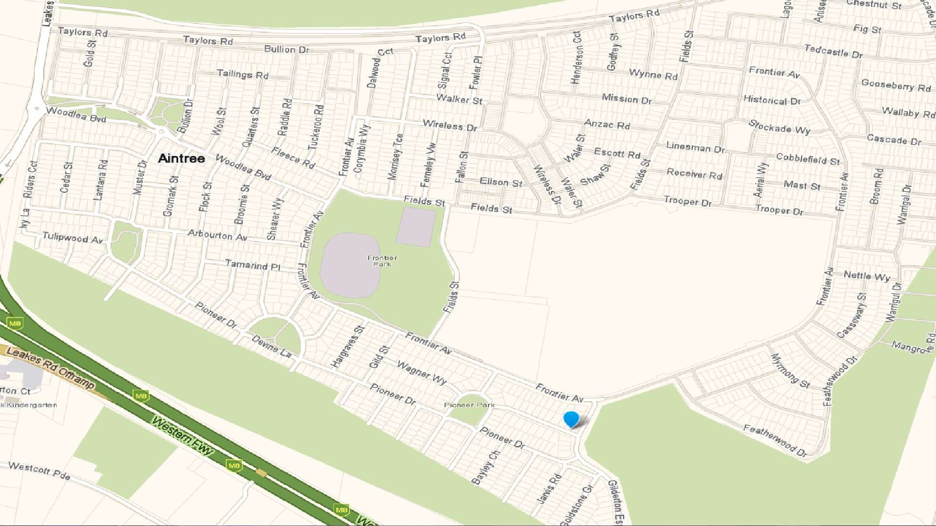 10 Gilderton Esplanade, AINTREE, VIC 3336