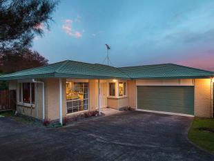 A Brookesmiith Beauty - Waiuku