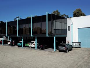 High Quality Corporate Warehouse & Office - Murarrie