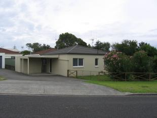 Furnished on Clyde Street - Mount Maunganui