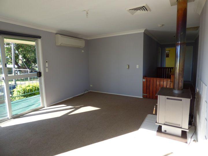 1 ALFRED Street, St George, QLD