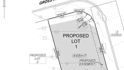 Lot 1/96 Gross Avenue, Hemmant