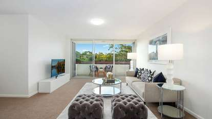 18/268 Longueville Road, Lane Cove