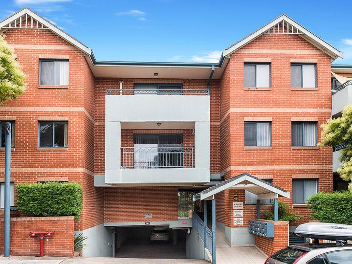 15/16 Sadlier Crescent, Petersham, NSW