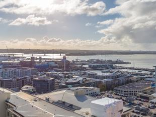 Freehold 2 bedroom with stunning views -  Altitude - Auckland Central