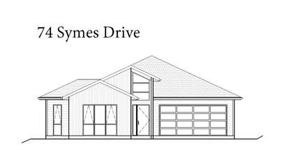 74 Symes Drive, Red Beach