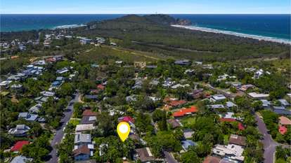 7 Walker Street, Byron Bay