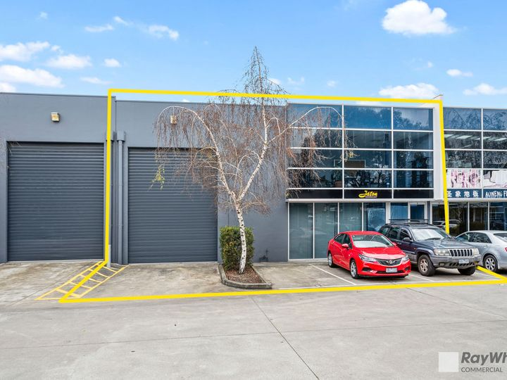 Unit 5 111 Lewis Road, Knoxfield, VIC