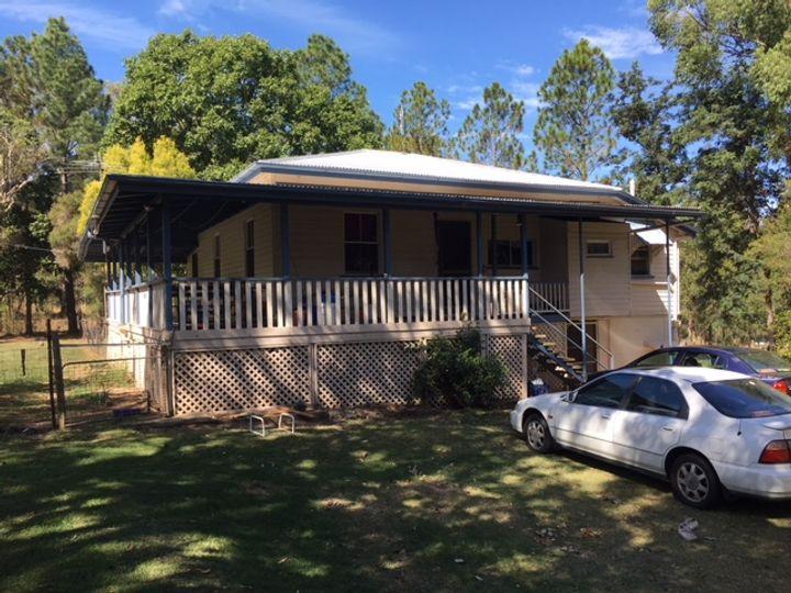 4046 Beaudesert Nerang Road, Tabragalba, QLD