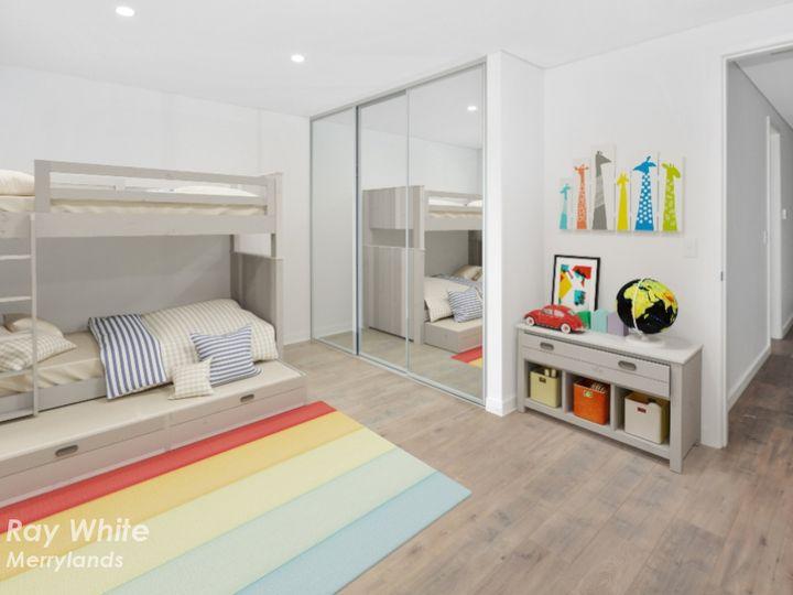 22A Arcadia Street, Merrylands, NSW