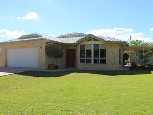Light & Airy Home. Well Maintained in a Fantastic Location - Goondiwindi