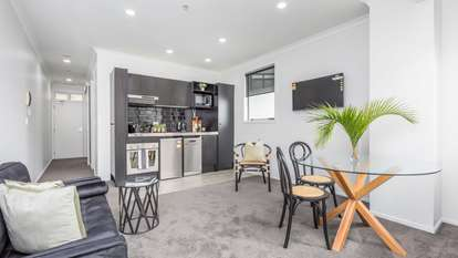 729/149 Nelson Street, Auckland Central