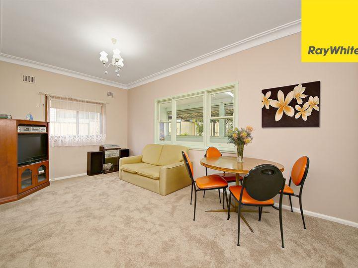 19 Renshaw Avenue, Auburn, NSW