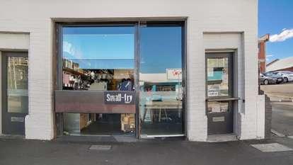 """""""Small Fry""""/- 3/129 Bathurst Street, Hobart"""