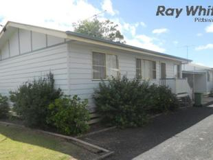 Spacious 2 Bedroom Duplex - Available NOW - Millmerran