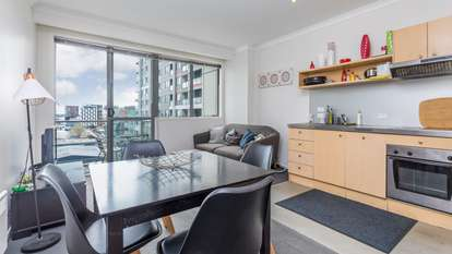 222/149 Nelson Street, Auckland Central
