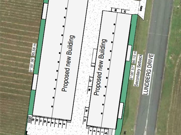 Lot 217/2-6 Lot 217/2-6 Honeyeater Circuit, Industry Central, South Murwillumbah, NSW